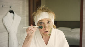 The Ultimate At-Home D.I.Y. Facial