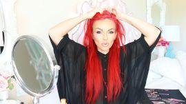 Kandee Johnson's VMA-Inspired Look