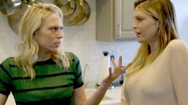 Watch Erin and Sara Foster Take Sisterly Sabotage to a New Level