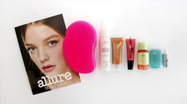 First Look at the September 2015 Allure Beauty Box