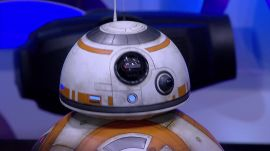 How the BB-8 Toy Came to Be