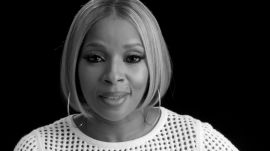 Mary J. Blige Talks About Meeting Michael Jackson