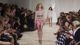 Diane von Furstenberg Spring 2016 Ready-to-Wear