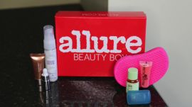 Inside the Allure September 2015 Beauty Box (and How to Win One Free!)
