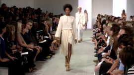 Michael Kors Spring 2016 Ready-to-Wear