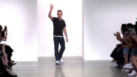 Calvin Klein Collection 2016 Ready-to-Wear