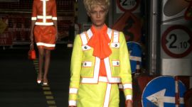 Moschino Spring 2016 Ready-to-Wear