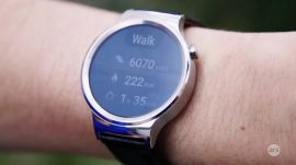 Ars tests out the new Huawei Watch