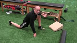 Developing Hip Mobility For Golfers