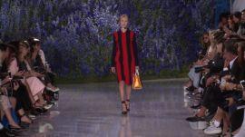 Dior Spring 2016 Ready-to-Wear