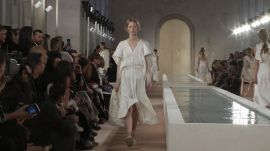 Balenciaga Spring 2016 Ready-to-Wear