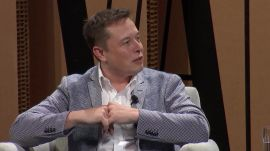 Elon Musk Does Not Want to Live Forever
