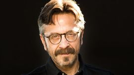"Marc Maron Discusses Having President Obama on His ""WTF"" Podcast"