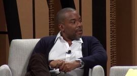 Empire Creator Lee Daniels on Hollywood's New Diversity - FULL CONVERSATION