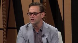 James Murdoch Reveals the Future of Fox - FULL CONVERSATION