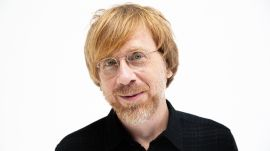 An Exclusive Performance by the Musician Trey Anastasio