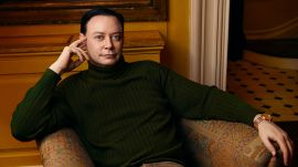 Andrew Solomon on Parents, Children, and Love Against the Odds