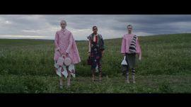 A.W.A.K.E.: Spring 2016 Video Fashion Week