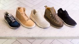5 Sneakers Every Guy Should Own