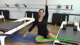Fitness Friday: Pilates Exercises That Benefit Golfers