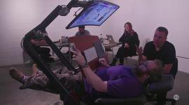 Ars demos the Altwork Station