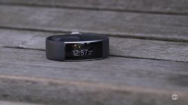 Ars reviews the Microsoft Band 2