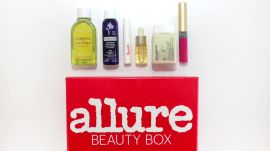 First Look Inside the November 2015 Allure Beauty Box