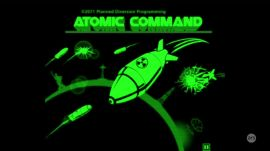Fallout 4: mobile Pip-Boy 'Atomic Command' mini-game