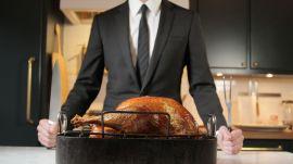 Adam Rapoport's Thanksgiving Rules