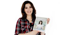 Nigella Lawson's Top 5 Entertaining Tips