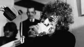 Bob Dylan's Prank Phone Call