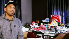 Wale, Jeff Staple & Mike Epps Recall Their First Sneakers