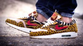 Inside Japan's Obsessive Sneaker Culture