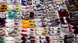 The Guide to Sneaker Shopping in L.A.