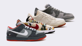 How Sneaker Culture Went from Subculture to Mainstream