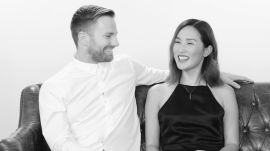Forever Starts Now: Nicole & Luke