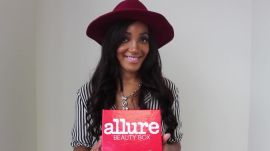 Inside the November Beauty Box with Mickey Guyton