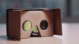 App Pack | VR Apps For Google Cardboard