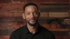 Career Word Association With Will Smith