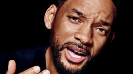 Will Smith Is Super Embarrassed of this Fresh Prince Style Fail