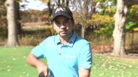 PGA Champ Jason Day Accepts a 9-Ball Pool Golf Challenge