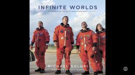 Ars talks NASA's Hubble repair missions with photographer Michael Soluri