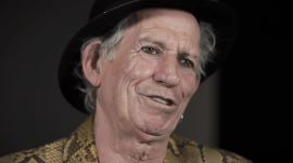 Keith Richards Tell Us What Album Gave Birth to the Rolling Stones
