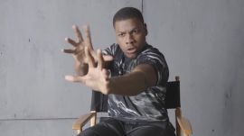 John Boyega Tells GQ Every Single Thing That Happens in the New Star Wars