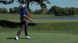 Golf Assassins: Long Drive Champ Hits the Green on 430-Yard Par 4