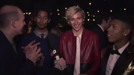 How to Be a Man of the Year by Lucky Blue Smith & the Stars of Empire and How to Get Away with Murder