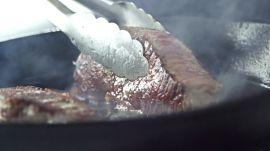 How to Make a 3-Ingredient Steak Dinner