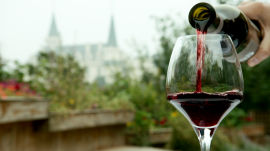 The Bordeaux Boom: How Some Wine Became Too Valuable to Drink