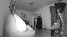 D-Link Security Camera (test clip2)