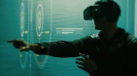 SB100 | VR Will Soon Revolutionize How Football Players Train